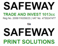 safeway print solutions